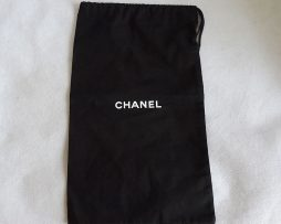 chanel-black-dustbag