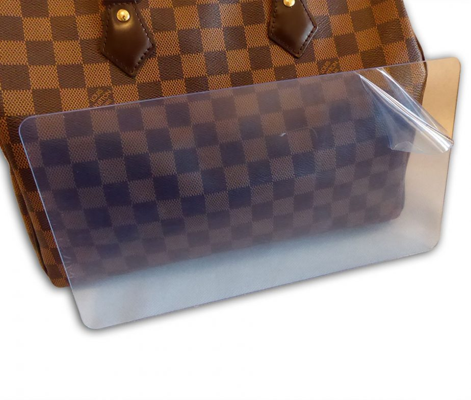 79ca0b216a1b Base shaper to fit Louis Vuitton speedy 30 bag in 2mm clear acrylic ...