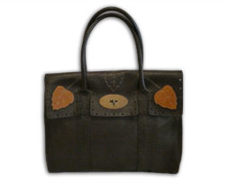 2211881fd4 Mulberry chocolate darwin leather heritage classic ivy bayswater bag