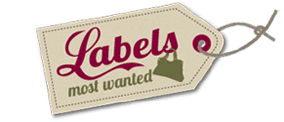 Labels Most Wanted